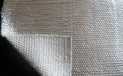 vải amiang chống cháy