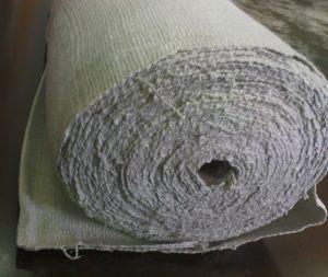 vải sợi gốm ceramic